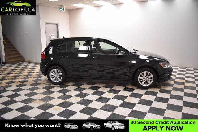 2015 VOLKSWAGEN GOLF 2.0 TDI Trendline- BLUETOOTH*SAT RADIO*DIESEL in Kingston, Ontario