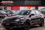 2014 Dodge Dart SXT Rallye Pkg Touring.Susp Fog Lamps Cruise.Cntrl Bluetooth in Thornhill, Ontario