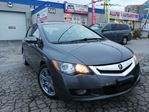 2009 Acura CSX Tech Pkg w/NAVI_Leather_Sunroof in Oakville, Ontario