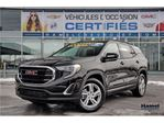 2018 GMC Terrain TOIT OUVRANT 2.0L TURBO 4X4 in Montreal, Quebec