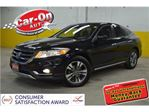 2014 Honda Crosstour EX-L V6 AWD LEATHER SUNROOF HTD SEATS CAMERA in Ottawa, Ontario