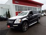 2011 Mercedes-Benz GL350BT