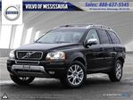 2013 Volvo XC90 3.2 AWD A Premier Plus DEALER SERVICED, CLEAN CARP in Mississauga, Ontario