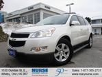 2012 Chevrolet Traverse 1LT in Whitby, Ontario