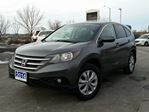 2014 Honda CR-V EX-AWD-SUNROOF--HEATED SEATS--BLUETOOTH in Belleville, Ontario