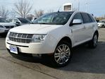 2010 Lincoln MKX AWD LUXURY SUV in Belleville, Ontario