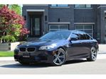 2013 BMW M5 **PRICED TO MOVE**CAR PROOF CLEAN**LOADED** in Mississauga, Ontario