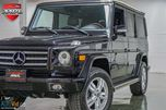 2010 Mercedes-Benz G-Class G550 4MATIC in Oakville, Ontario