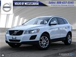2011 Volvo XC60 T6 AWD Level 3 in Mississauga, Ontario