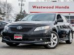 2007 Toyota Camry SE in Port Moody, British Columbia