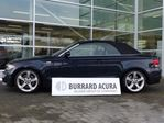 2009 BMW 1 Series Cabriolet in Vancouver, British Columbia