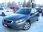 2008 Honda Accord EX-L,V Tech,Leather,Sunroof, Alloys in Kitchener, Ontario