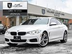 2014 BMW 435i xDrive NAVIGATION | M SPORT | PARK ASSIST | HEATED SEATS in Markham, Ontario