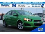 2015 Chevrolet Sonic LT in Moose Jaw, Saskatchewan