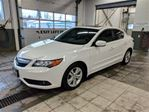 2014 Acura ILX Premium Package LOW KMS/Spoiler/Tinted Windows in Thunder Bay, Ontario