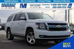 2016 Chevrolet Suburban LT in Moose Jaw, Saskatchewan