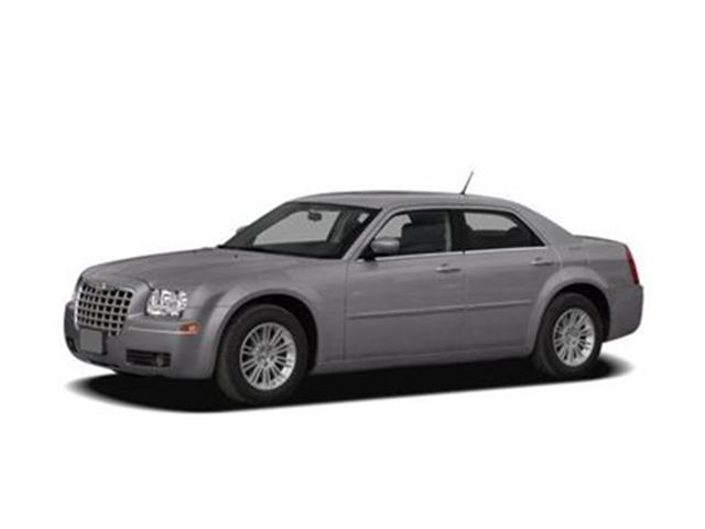 2008 CHRYSLER 300 Touring in Coquitlam, British Columbia