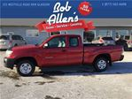 2010 Toyota Tacoma 4X2 in New Glasgow, Nova Scotia