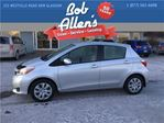 2013 Toyota Yaris LE in New Glasgow, Nova Scotia