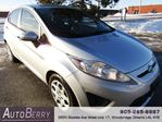 2011 Ford Fiesta SE - 1.6L - 5 Speed in Woodbridge, Ontario