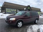 2009 Pontiac Montana SV6 FWD w/1SA in Fonthill, Ontario