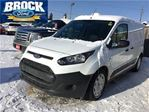 2017 Ford Transit Connect XL - Accident Free in Niagara Falls, Ontario