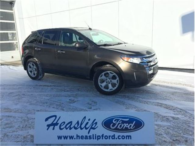 2011 Ford Edge SEL in Hagersville, Ontario