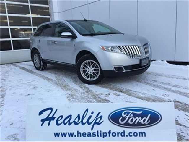 2014 Lincoln MKX Base in Hagersville, Ontario