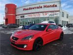 2010 Hyundai Genesis 2DR I4 Coupe in Mississauga, Ontario