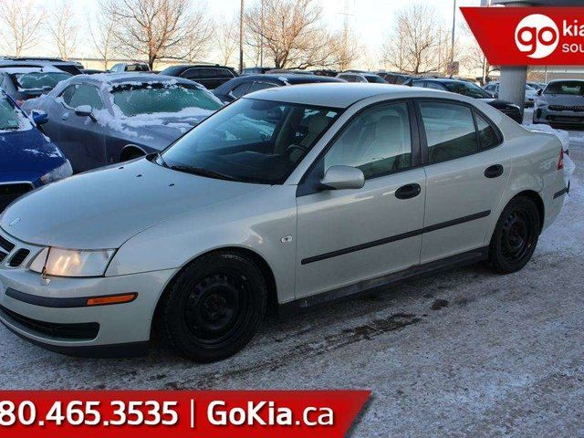 2005 SAAB 9-3 **$53 B/W PAYMENTS!!! FULLY INSPECTED!!!!** in Edmonton, Alberta
