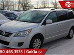 2010 Volkswagen Routan **$128 B/W PAYMENTS!!! FULLY INSPECTED!!!!** in Edmonton, Alberta