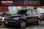 2016 Chrysler Town and Country Limited Rr DVD's Sunroof Heat Seats Keyless_Go 17Alloys in Thornhill, Ontario