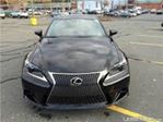 2016 Lexus IS 300 4dr Sdn AWD  ~See Comments ~  in Mississauga, Ontario
