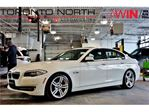 2011 BMW 5 Series i 528i in North York, Ontario