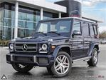 2017 Mercedes-Benz G-Class 63 AMG in Mississauga, Ontario