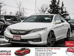 2016 Honda Accord Coupe V6 Touring 6MT in Oakville, Ontario