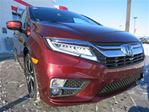 2018 Honda Odyssey Touring *No Accidents, One Owner, Local* in Airdrie, Alberta