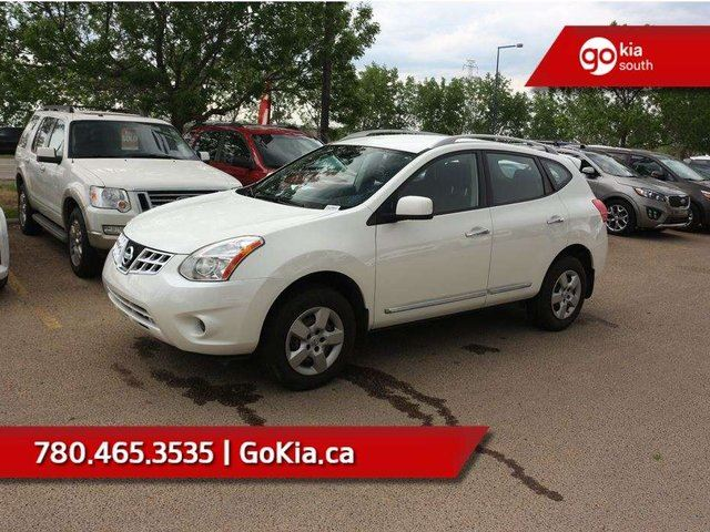 2012 NISSAN Rogue S 4dr All-wheel Drive in Edmonton, Alberta