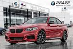 2015 BMW M235i xDrive in Mississauga, Ontario