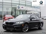 2015 BMW M235i xDrive in Oakville, Ontario
