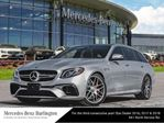 2018 Mercedes-Benz E-Class S 4matic+ Wagon in Burlington, Ontario