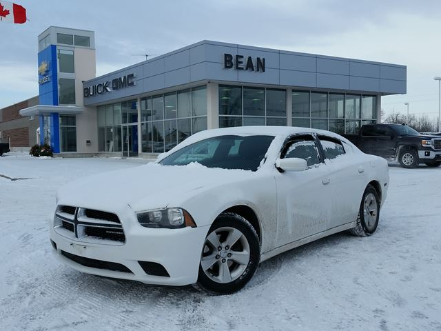 2011 Dodge Charger SE in Carleton Place, Ontario