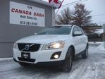 2010 Volvo XC60 XC60 LUXURIOUS SUV 91miles !! 12M.WRTY+SAFETY $11900 in Ottawa, Ontario