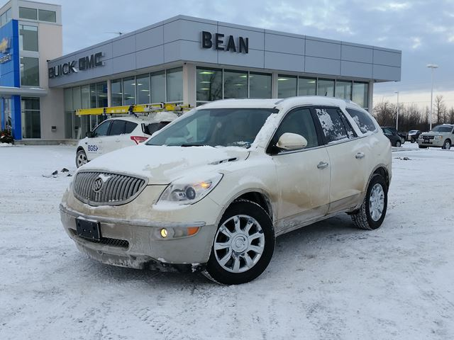 2011 Buick Enclave CXL2 in Carleton Place, Ontario