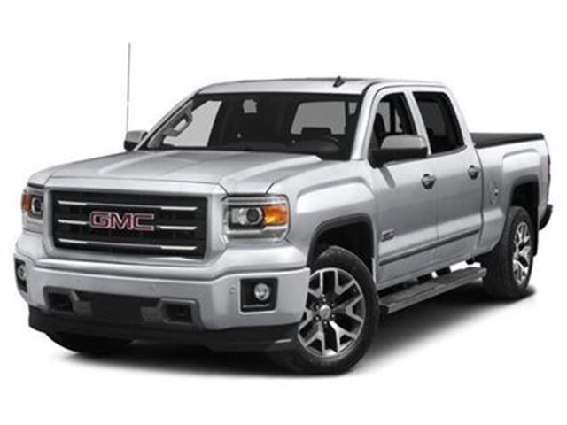 2015 GMC SIERRA 1500 SLE in Coquitlam, British Columbia