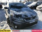 2013 Kia Forte Koup 2.4L SX   LEATHER   ROOF   HEATED SEATS in London, Ontario
