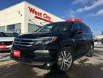 2017 Honda Pilot TOURING,LEATHER,POWER LIFTGATE! in Belleville, Ontario