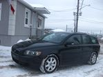 2006 Volvo V50 FREE FREE FREE !! 4 NEW WINTER TIRES OR 12M.WRTY+SAFETY $5990 in Ottawa, Ontario