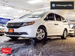 2014 Honda Odyssey LX. New TIRES and BRAKES in Thornhill, Ontario