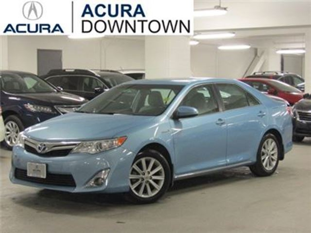Acura Downtown Used Cars